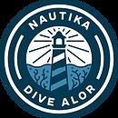 Nautika Dive Alor Logo.png