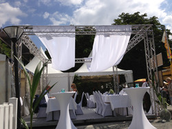 EXIT Catering Event