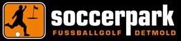 Logo Soccer Park Detmold