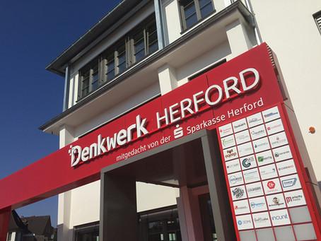 Neue Niederlassung, Herford