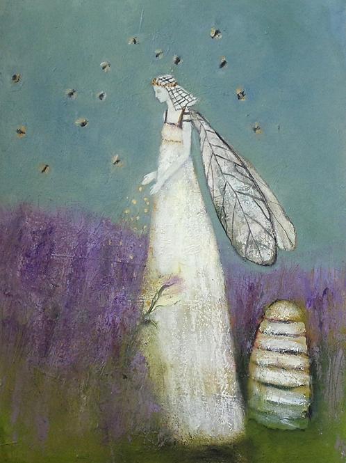 E14 The Bees' Apprentice