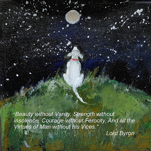 M03 Lord Byron's Dog