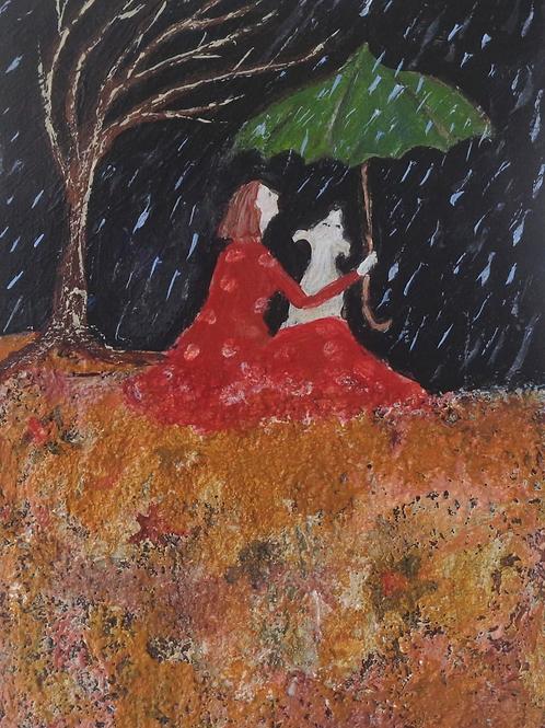 D02 Autumn Rain