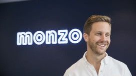 #SU54 The Future of Finance: 5 Minutes with Monzo CEO Tom Blomfield