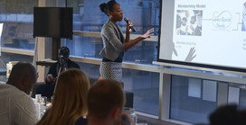 #SU54 Founder Series Anike Mlemchukwu