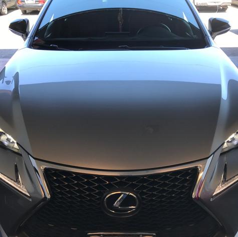 2017 Lexus nx200 F sport