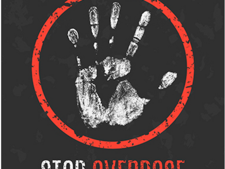 What Should You Do During a Drug Overdose?