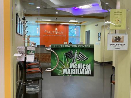 Is Marijuana Medicine?