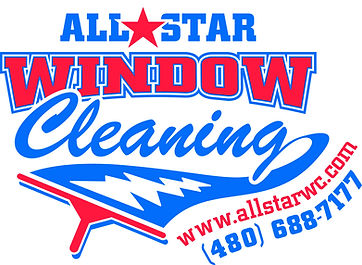 All Star Window Cleaning