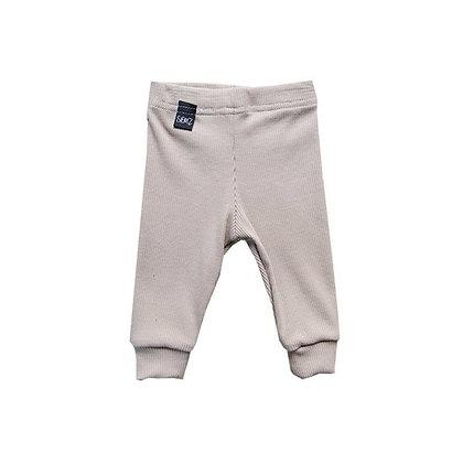 Weiche Pants in offwhite von Siemz