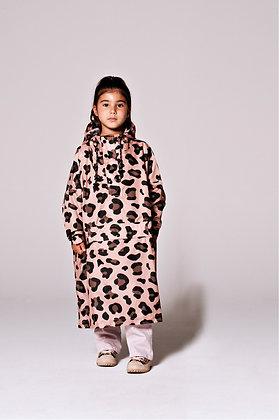 Kinder-Regenponcho Pink Panther von Rainkiss