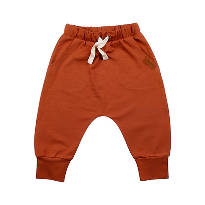 Baggy Pants Basic von Walkiddy