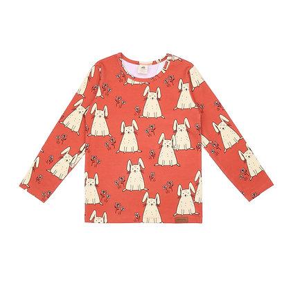 Shirt Tiny Rabbits von Walkiddy TR21-218