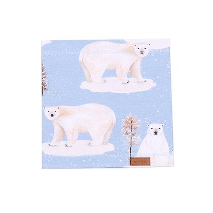 Loop Polar Bears von Walkiddy PB21-226