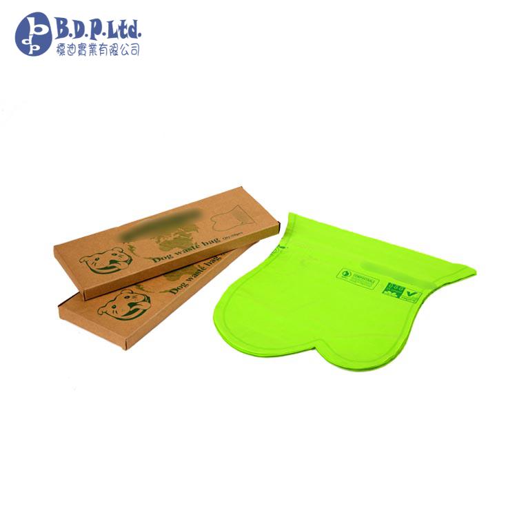 Disposable Dog Poop Gloves