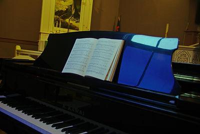 Concordia hymnal at piano.jpg