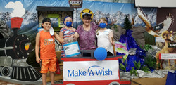 VBS Make-A-Wish Project