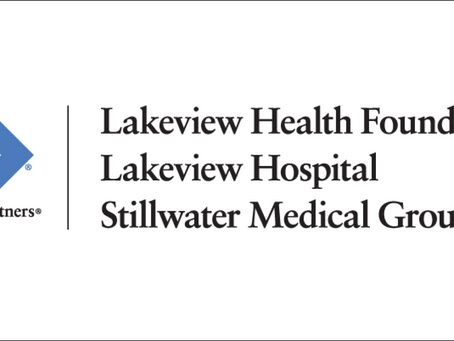 Thank You Lakeview Health Foundation