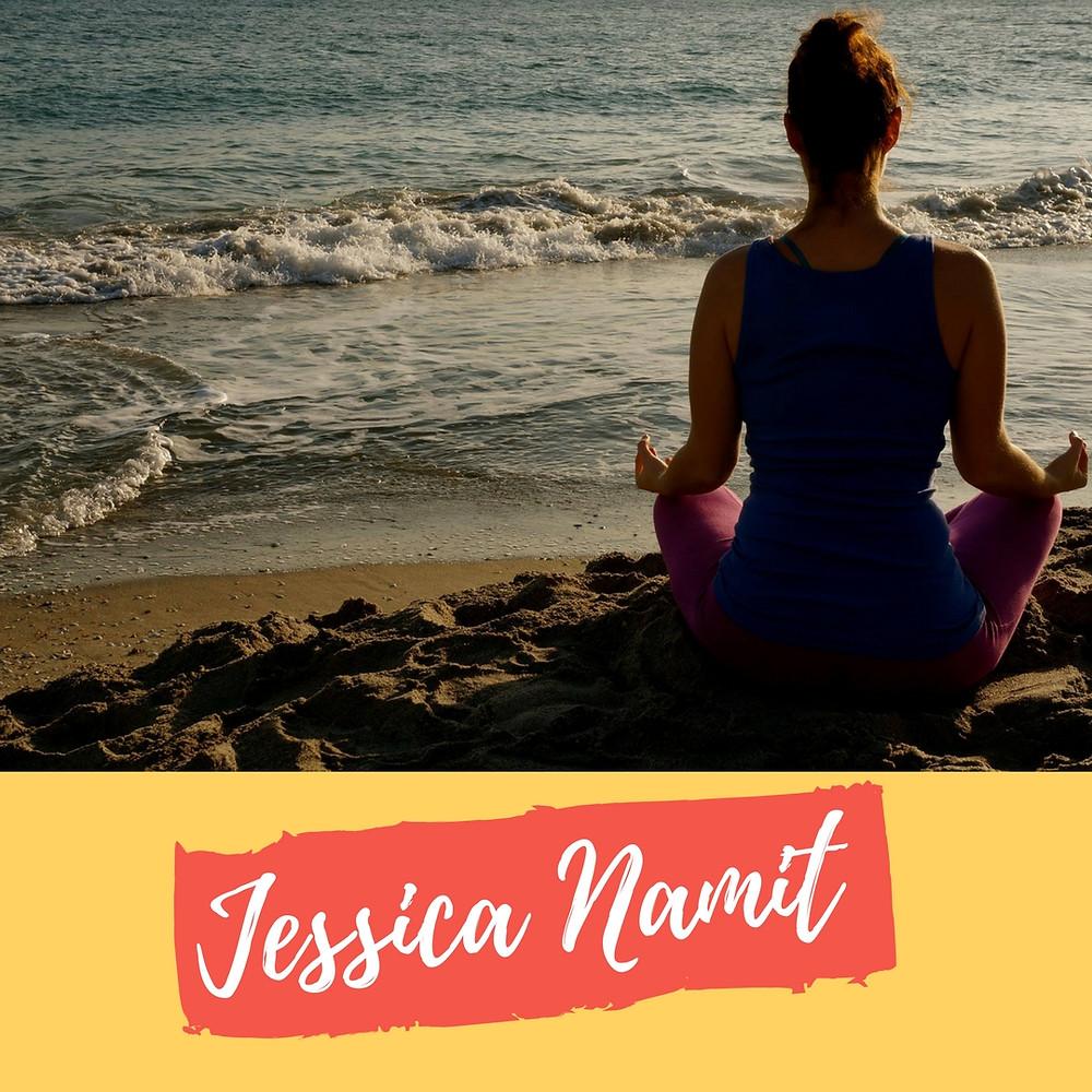 Jessica Namit