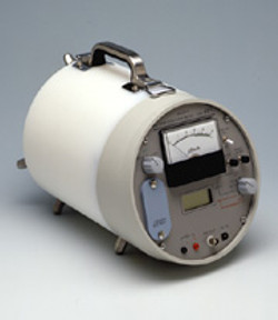 TPS451C NEUTRON MONITOR