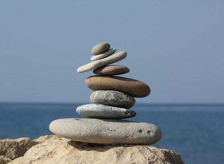 Le travail de rééquilibrage des rêves