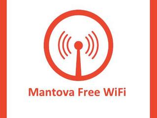 Free Wi-Fi Mantova