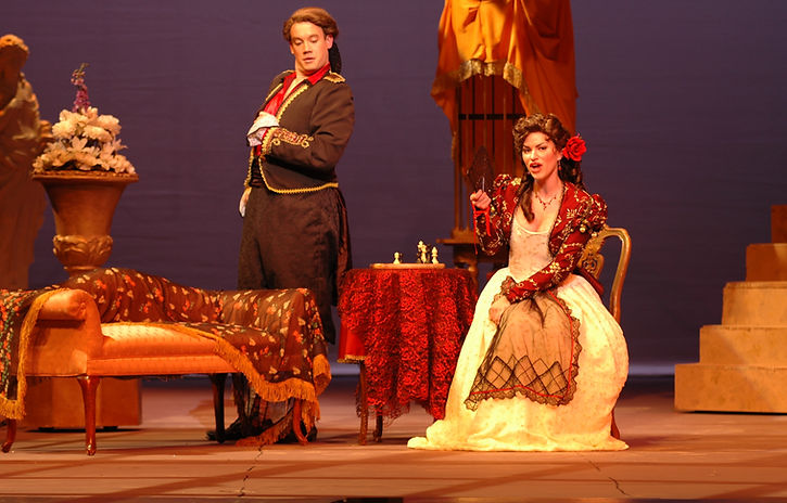 Performances Opera