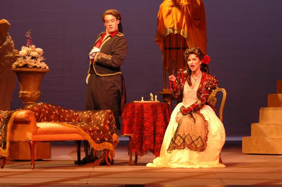 Opernaufführungen