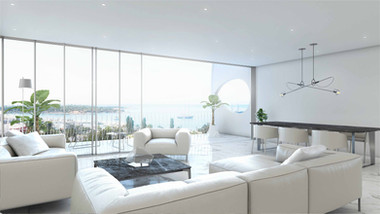 H195 Penthouse Apartment