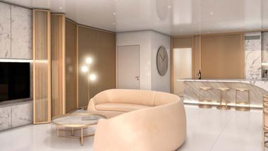 H194 Loft Apartment