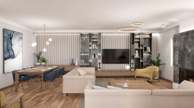 AD Apartment