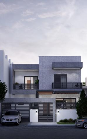 Casa CoDi
