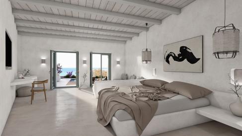 Paros Hospitality Project