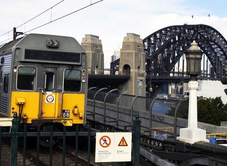 Sydney Panel Cars