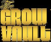 The Grow Vault by Hustler Hydroponics
