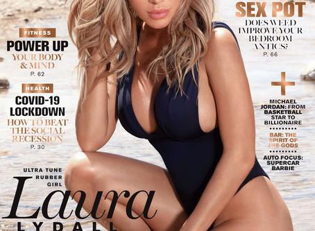 Maxim Magazine Australia June 2020