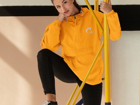 Certified Champion Packable Jackets