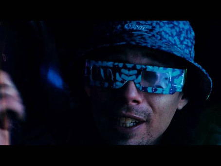 Jackal ft Baydo Yayo – Molly & Mary Music Video