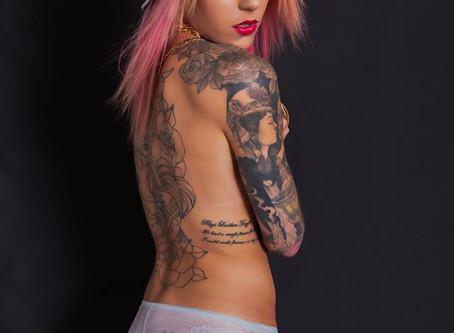 Tayla Novelli