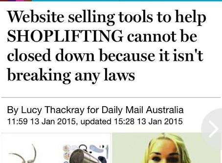 Daily Mail responds to 7 News Australia Broadcast