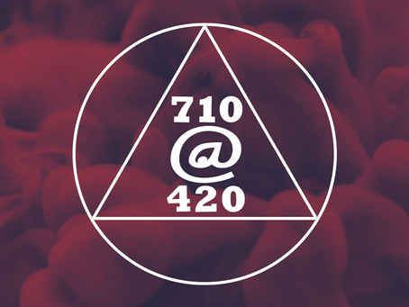 710@420 Range Available NOW!