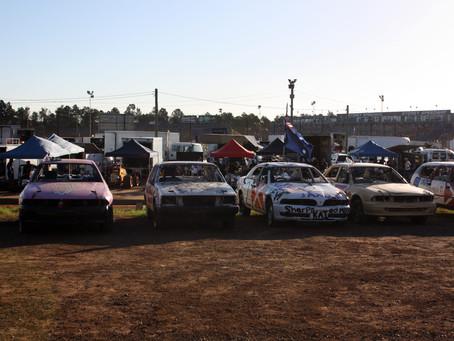 Demolition Derby – Valvoline Raceway