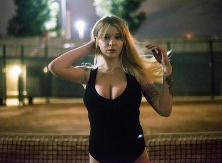 @Blondeprophet – NSFW