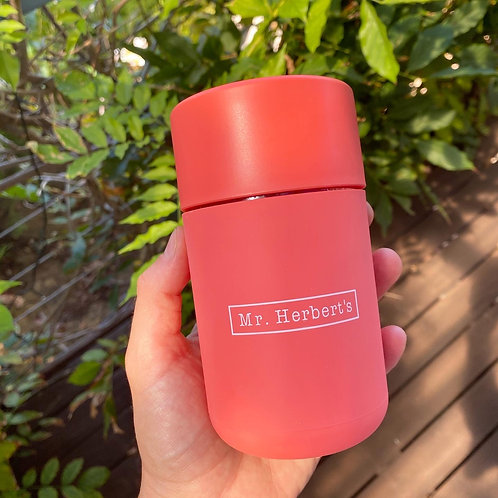 Mr Herbert's 12oz Keep Cup