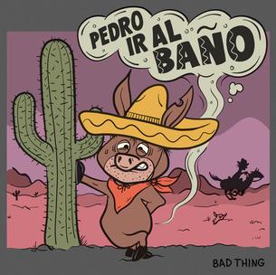 Pedro Ir Al Bano