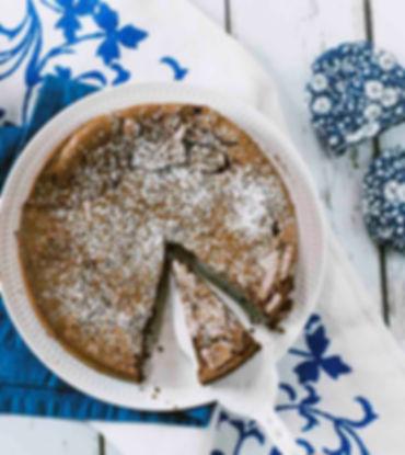 torta-tenerina, ginger kitchen taipei, tenerina cake, italian cooking classes taipei, chocolate cake recipe, chocolate cake, how to make authentic chocolate cake taipei