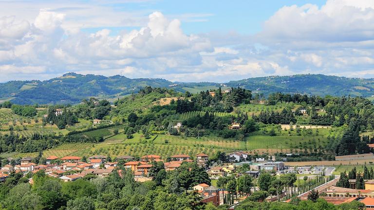 3 week Course: A Pasta Journey through Emilia-Romagna