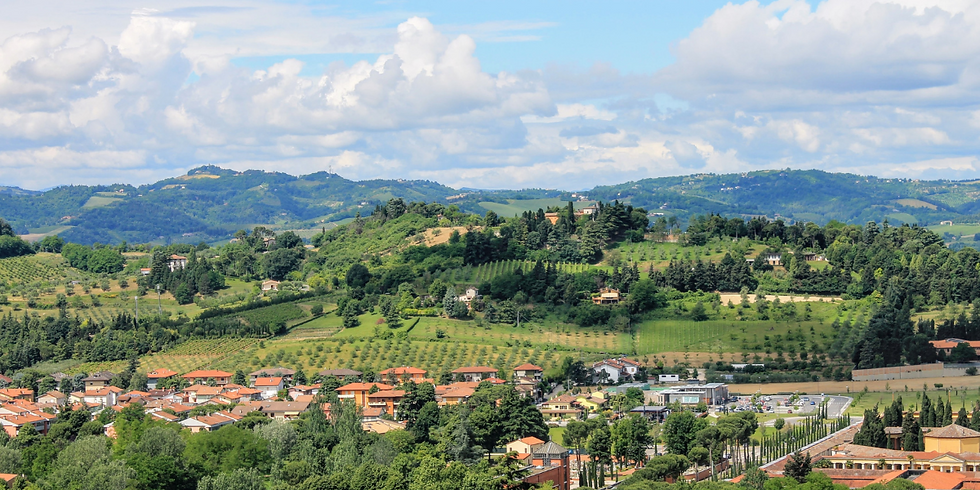 3 week online Course: A Pasta Journey through Emilia-Romagna
