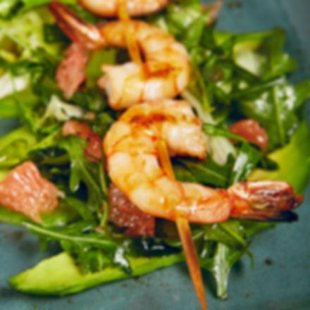SEARED PRAWN SALAD, SEARED PRAWN SALAD recipe, italan recipe, salad, healthy salad, ginger kitchen, prawns salad, prawn salad, prawns recipe, italian food Taipei, italian food Taiwan, cooking class Taipei