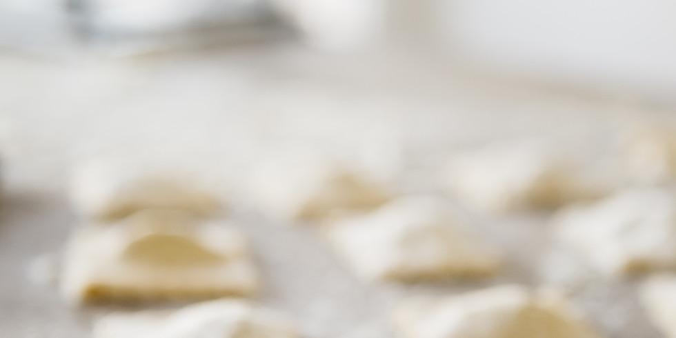 Gluten Free Pasta (September)